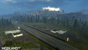 TruckSim Map 6.5 + addons, 3 photo