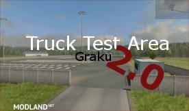 Truck Test Area v2.0, 1 photo
