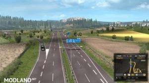 Junction Overhaul 1.23 for Promods 2.43, 1 photo