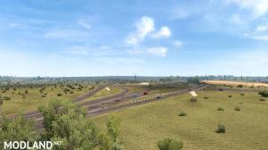 Roads of the Volga region (Volga Map)  1.32.x, 3 photo