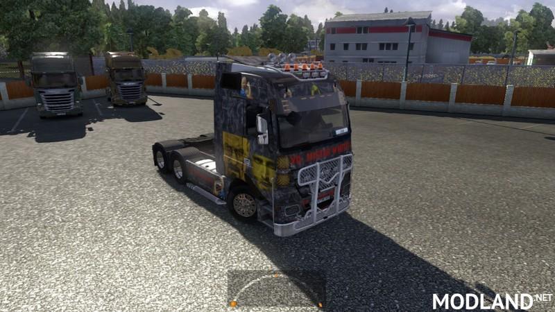 Breaking Bad Truck