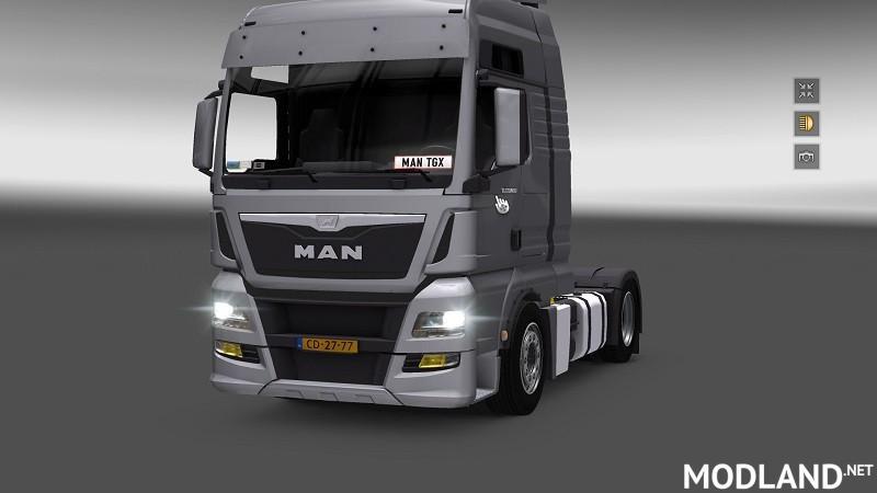 MAN Euro6