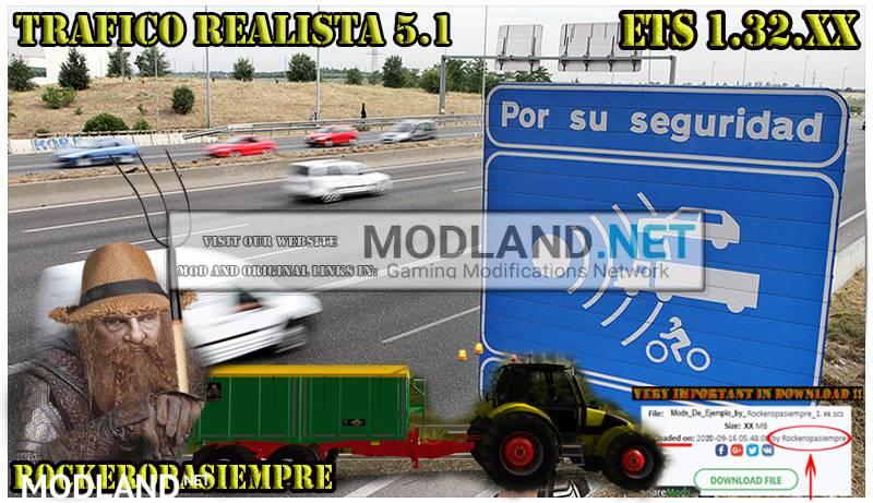 Download dlc special transport ets2 v1 32 | Euro Truck