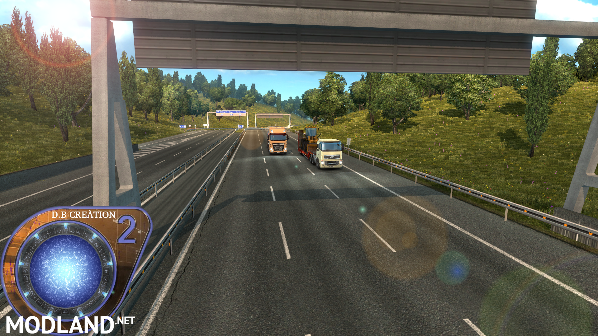ai traffic mod 4 0 for ets 2 ver 1 18 1 3s new mod for
