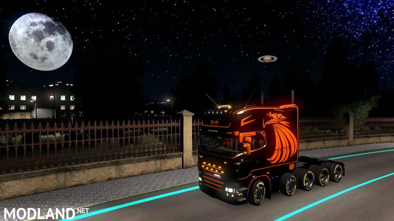 Starry Nights - Noches Estrelladas 1.37