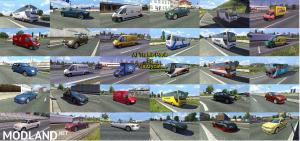 AI Traffic Pack by Jazzycat v 2.5