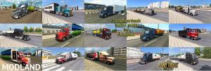 American Truck Traffic Pack by Jazzycat v1.3.3, 1 photo