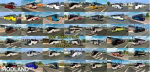 Bus Traffic Pack by Jazzycat v3.6, 2 photo
