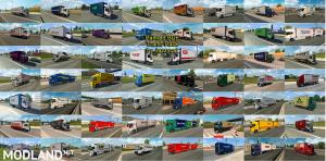 Painted BDF Traffic Pack by Jazzycat v 2.8