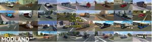 Russian Traffic Pack by Jazzycat v 2.6