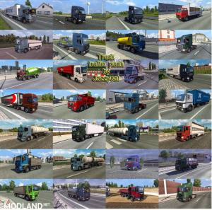 Truck Traffic Pack by Jazzycat v4.7.3, 2 photo