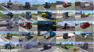 Truck Traffic Pack by Jazzycat v2.8.1, 1 photo