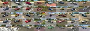 AI Traffic Pack by Jazzycat v 5.2, 4 photo