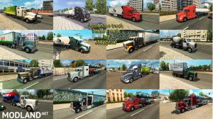 American Truck Traffic Pack by Jazzycat v1.5, 2 photo