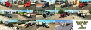 American Truck Traffic Pack by Jazzycat v1.3.3, 2 photo
