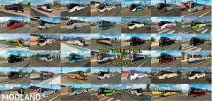 Bus Traffic Pack by Jazzycat v3.4