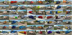 Painted BDF Traffic Pack by Jazzycat v2.5, 1 photo