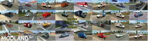 Russian Traffic Pack by Jazzycat v 2.7, 2 photo