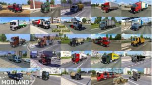 Truck Traffic Pack by Jazzycat v2.8.1, 2 photo