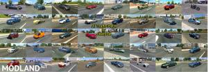 AI Traffic Pack by Jazzycat v6.3, 2 photo