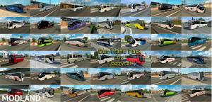 Bus Traffic Pack by Jazzycat v 3.8, 2 photo