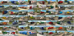 Painted BDF Traffic Pack by Jazzycat v2.1, 4 photo