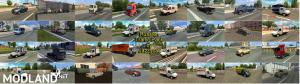 Russian Traffic Pack by Jazzycat v 2.6, 2 photo