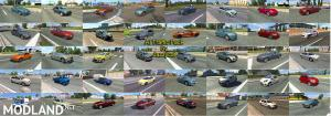 AI Traffic Pack by Jazzycat v5.6, 3 photo