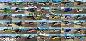Bus Traffic Pack by Jazzycat v3.6, 5 photo