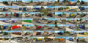Painted BDF Traffic Pack by Jazzycat v2.3.1, 3 photo