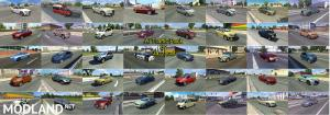 AI Traffic Pack by Jazzycat v 5.2, 3 photo