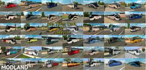 Bus Traffic Pack by Jazzycat v3.6, 4 photo