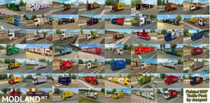 Painted BDF Traffic Pack by Jazzycat v2.3.1, 4 photo