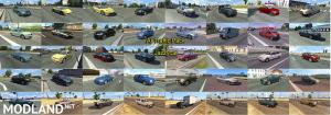 AI Traffic Pack by Jazzycat v6.3, 9 photo