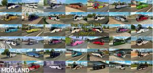 Bus Traffic Pack by Jazzycat v 3.8, 4 photo