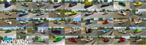 AI Traffic Pack by Jazzycat v6.3, 4 photo