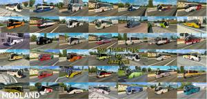 Bus Traffic Pack by Jazzycat v3.1, 6 photo