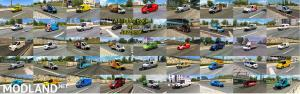 AI Traffic Pack by Jazzycat v 5.4, 10 photo