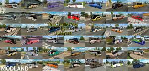 Bus Traffic Pack by Jazzycat v 3.8, 6 photo