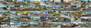 AI Traffic Pack by Jazzycat v 5.4, 9 photo