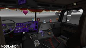 Extra content for Freightliner FLB, 7 photo