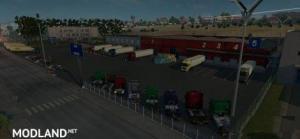 4 warehouses, 2 photo
