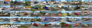 AI Traffic Pack by Jazzycat v6.3, 8 photo