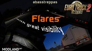 Abasstreppas Flare Package v1.3.2 [1.30.x], 1 photo
