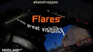Abasstreppas flare pack v 1.3.3 , 1 photo