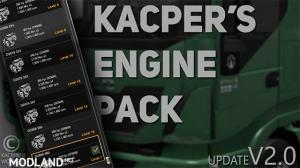 KACPER'S ENGINE PACK V 2.0, 1 photo