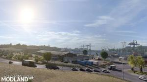 Realistic Graphics Mod v 2.2.0 [by Frkn64], 2 photo