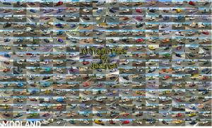 Fix for AI Traffic Pack by Jazzycat v10.6 for Promods Middle-East Add-on, 1 photo