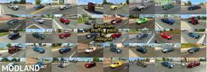 Brazilian Traffic Pack by Jazzycat v2.4, 2 photo