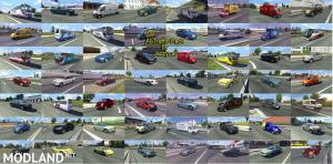 AI Traffic Pack by Jazzycat v 2.3